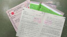 英国立公文書館 天安門事件関連の機密文書を解禁