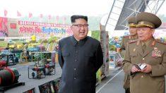 北朝鮮、制裁逃れで2億ドル稼ぐ シリアに兵器供与も=国連報告書