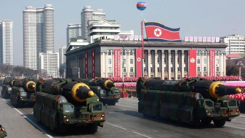 北朝鮮「核実験施設を廃棄」、ミサイル実験停止も決定=KCNA