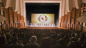 「期待と想像以上」神韻東京公演に感動の声が続々