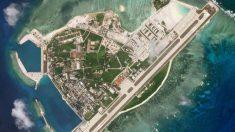 焦点:南シナ海人工島に中国の「街」、軍事拠点化へ整備着々