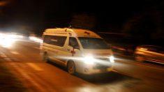 タイ洞窟から少年4人を救出、残る9人は9日以降に