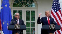 米大統領と欧州委員長の合意、ポジティブな結果もたらした=独外相