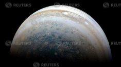 木星の衛星12個を新たに発見、1個は逆走=米研究所