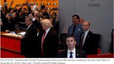 【トランプ大統領】「フェイクニュース」について語る