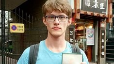 ドイツ人留学生、人権弁護士取材で国外退去=中国