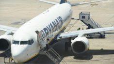 【スペイン│エル・プラット空港】携帯電話爆発 飛行機内がパニックに