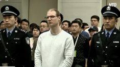 中国がカナダ人に死刑判決 専門家「西側社会に共産党政権の本質を認識させた」