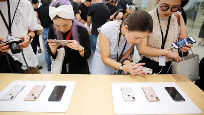 米アップル、iPhone価格を一部海外市場で値下げへ