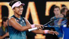 テニス=大坂がロール賞受賞、日本選手で初めて