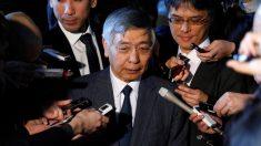 黒田日銀総裁が首相と世界経済など議論、保護主義などリスク