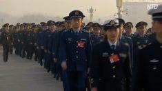 【動画ニュース】中国の治安維持費さらに5.6%増加 「お金は官僚のポケットに」