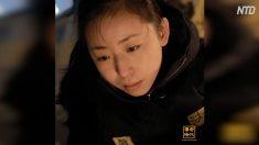 【Legends Unfolding Documentary Series】エイミー・ユーの物語