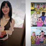 【動画ニュース】中国で「精神日本人」漫画家ら9人が拘束 進む言論統制