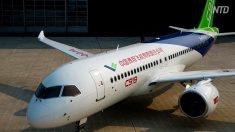 【動画ニュース】「中国製旅客機は技術窃取で成り立っている」米国企業の最新報告