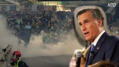 【動画ニュース】複数の米議員が声明発表 中共の暴力的鎮圧を非難