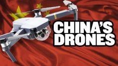 米国防省の新たな頭痛の種ー中国製ドローン【チャイナ・アンセンサード】