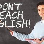 中国で外国語教師になるのはリスクのほうが大きい?【チャイナ・アンセンサード】
