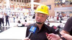 【動画ニュース】2019年版「黃雀行動」 香港の若者200人が脱出に成功
