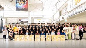 神韻のアジア巡回公演をスタート 日本のファンが熱烈歓迎