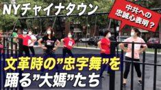 中共官製メディア 「反共闘士」の動画を無断使用